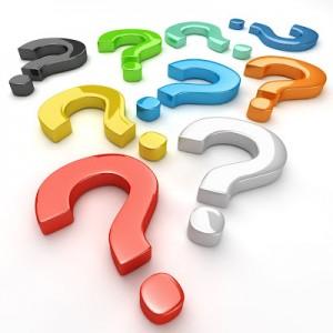 Tipos de Preguntas