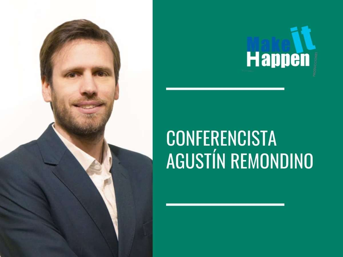 conferencista agustib remondino