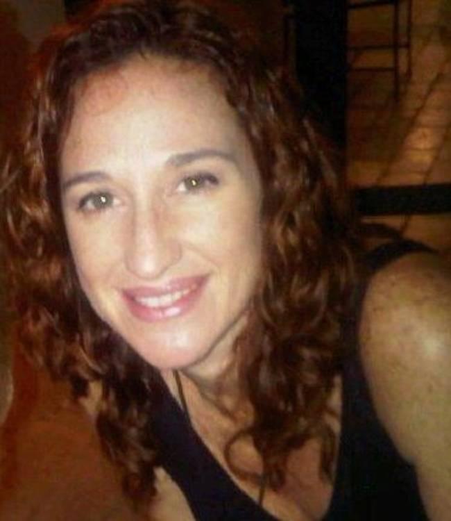 Anita Kirshom